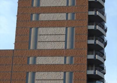 Bloque de cemento Milanblock neutro